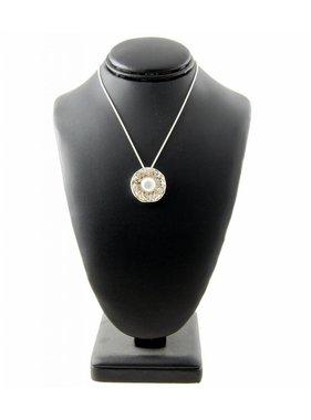 Sabine Pouquet Joaillière/Jewellery 1 Class Collier Rond G CoCRG