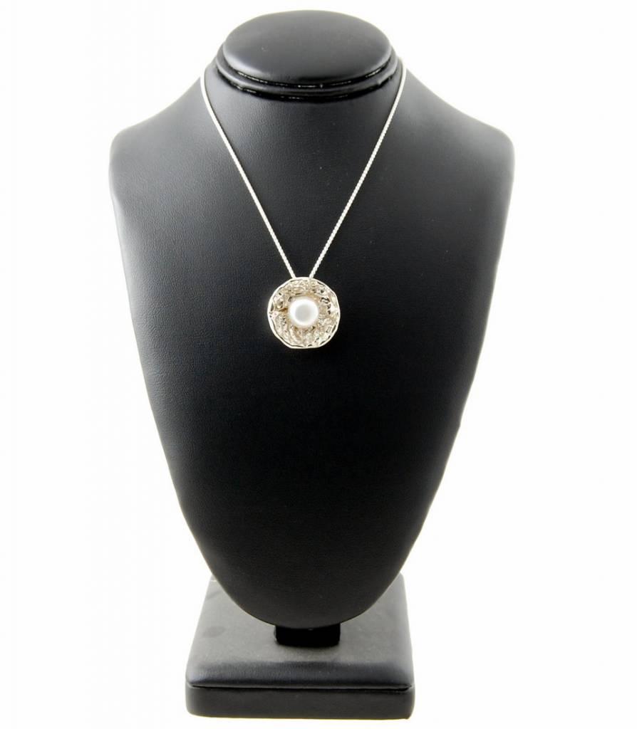 Sabine Pouquet Joaillière/Jewellery Class Collier Rond G CoCRG