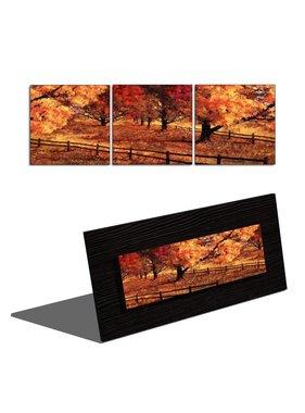 Daniel Jussaume Autumn 14 - Triptych