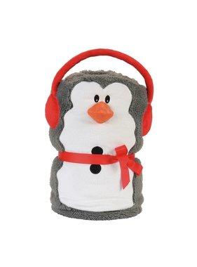Jeté polar Pingouin 4059396