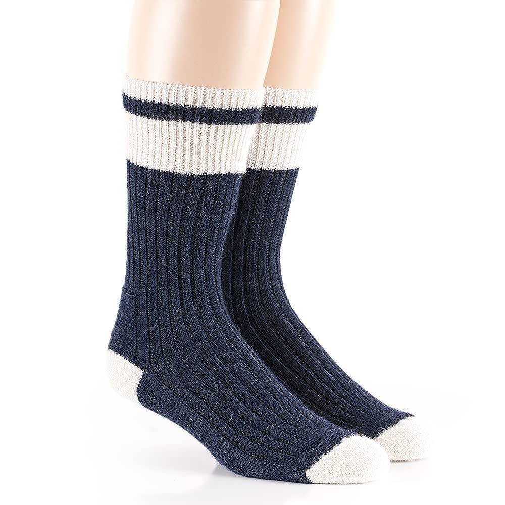 Tradition socks - 80% Alpaca wool