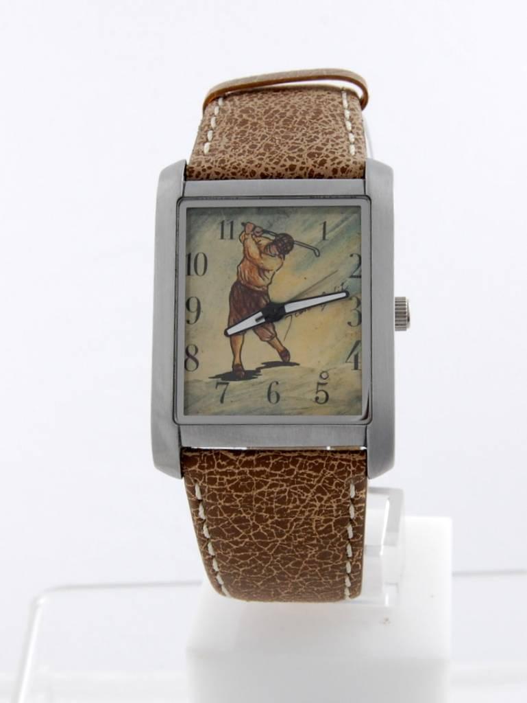 Diane Balit 1H Old Golfer - For Men
