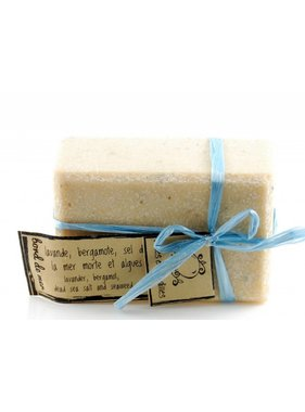 Seaside - Eczema soap, psoriasis, acne