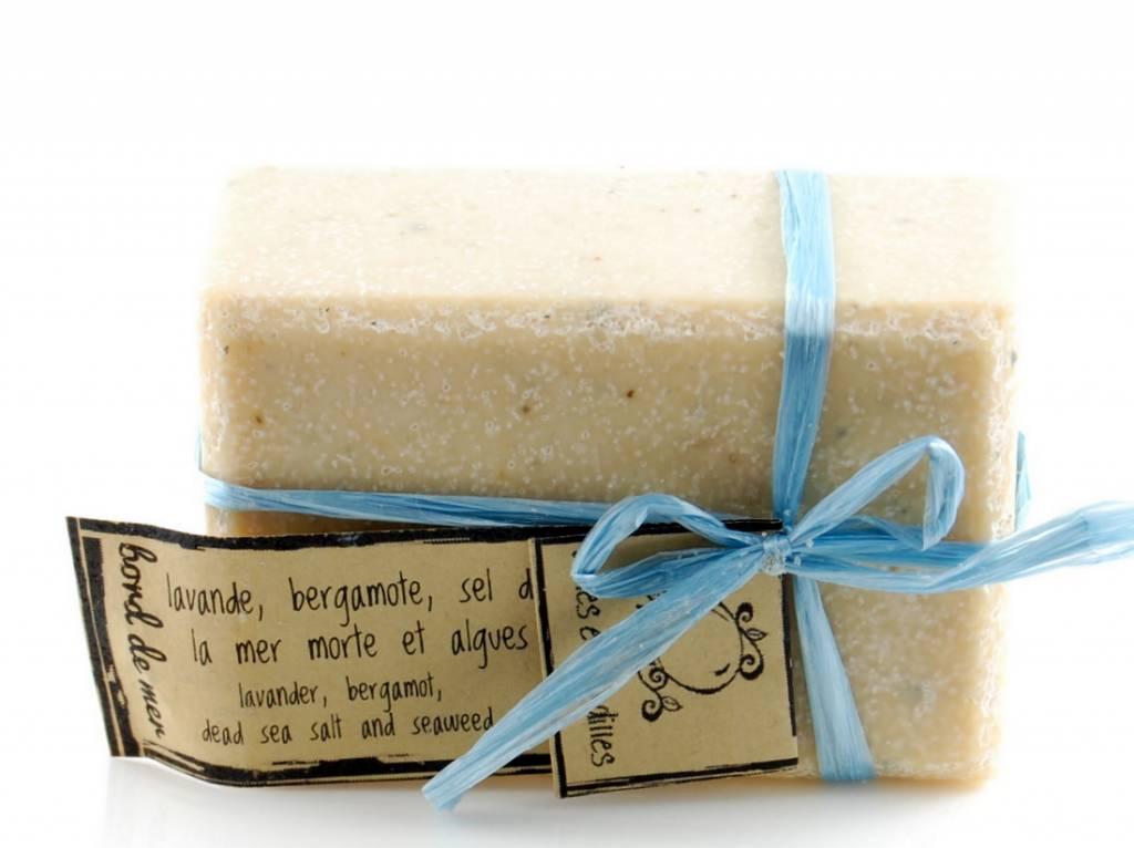 Seaside - Eczema soap, psoriasis, acne