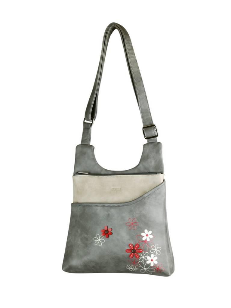 Garland Messenger - Grey