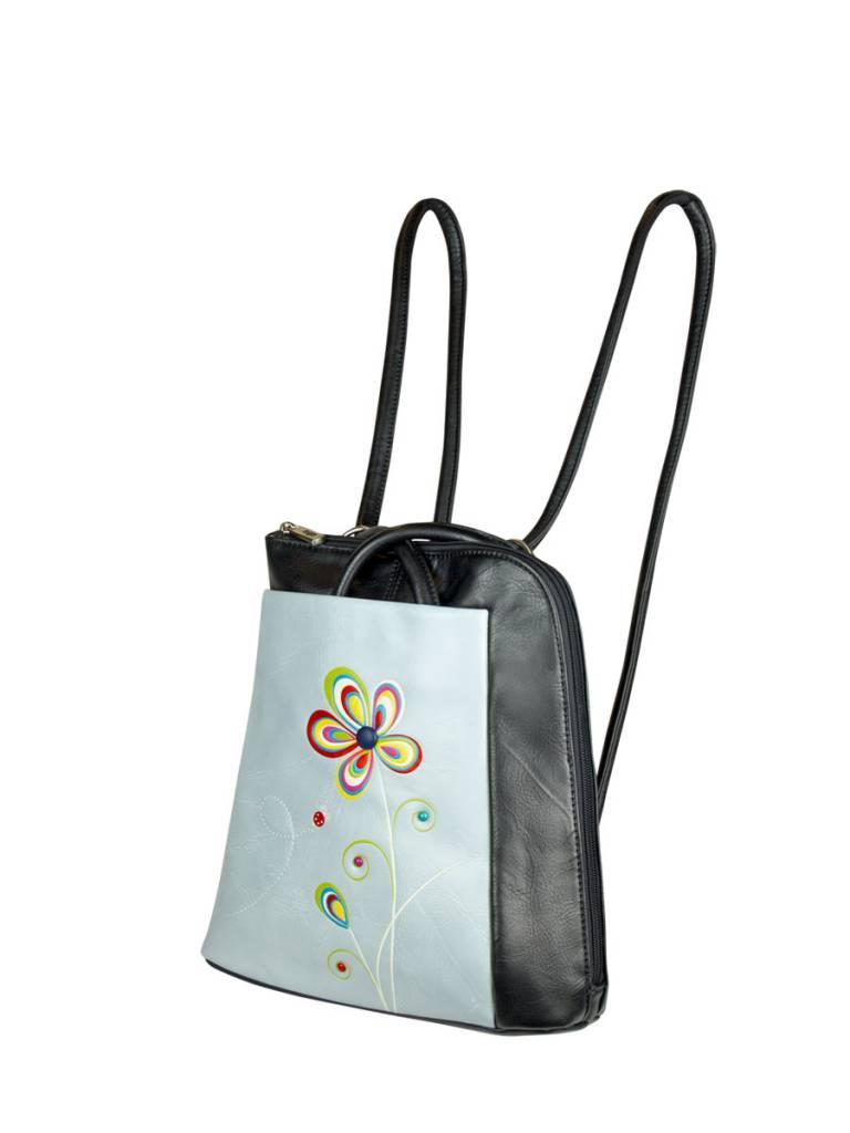 Solstice Backpack - Grey