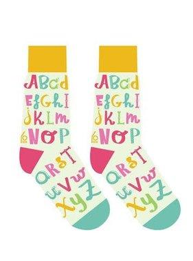 Alphabet Sox  W