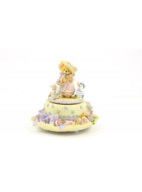 1 Teddy Bear Musical Fig.