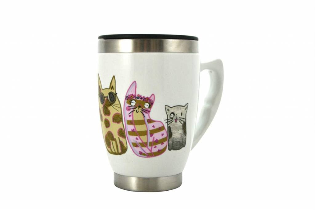 Tasse Chats 450ml 446-060