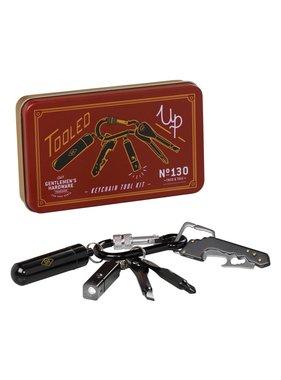 Key Chain Tool Kit
