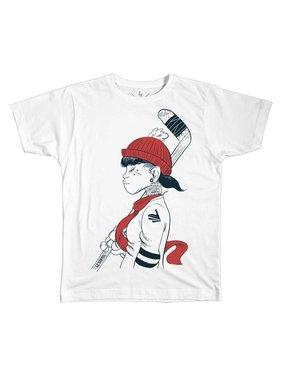 1 Habs T-shirt