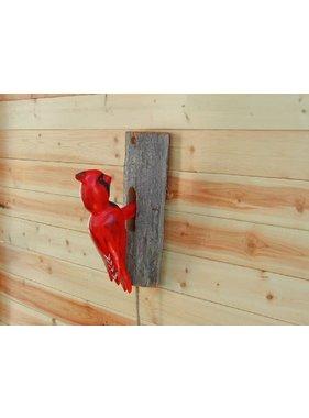 Cardinal Heurtoir