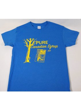 T-Shirt Maple Syrup