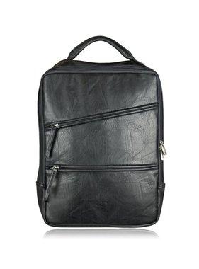 Oxford Backpack - Black