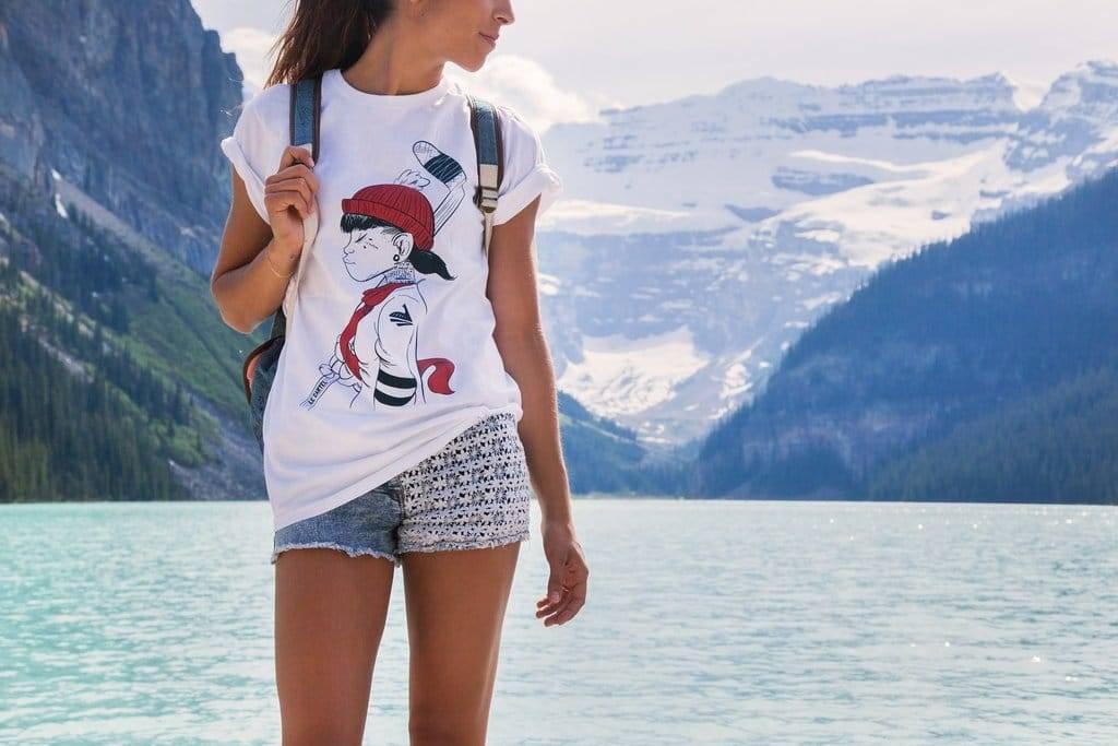 Habs T-shirt