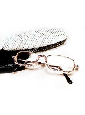 Jacqueline Kent Crystal Eyewear