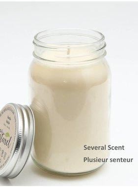 Large Soy Candle