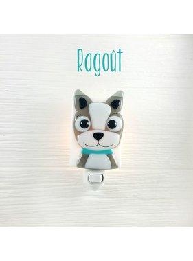 Veille sur toi Ragout Night Light