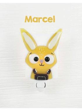 Veille sur toi Marcel Rabbit Night Light