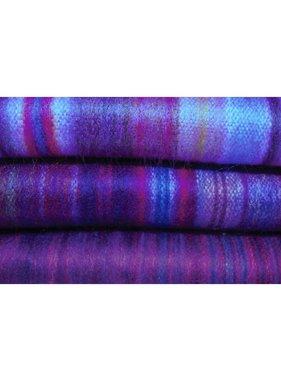 1 Alpaca Striped Scarves - Color choice