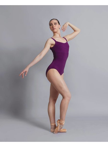 Ballet Rosa Carla, Thick Camisole Leotard