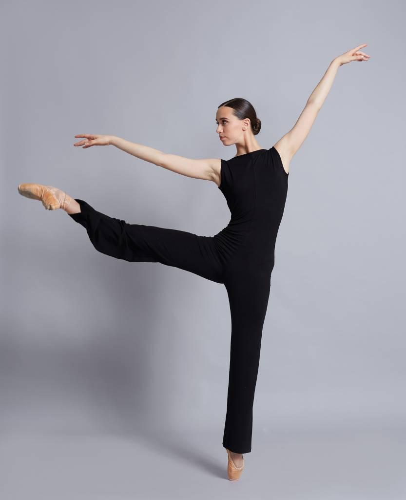 Ballet Rosa Yume Unitard Warm-up