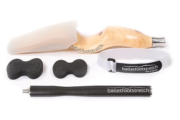 Ballet Foot Stretch Dynamo Foot Stretcher