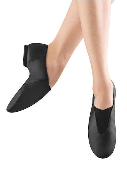 Bloch Girls Super Jazz Shoe