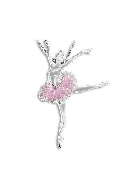 Mikelart Dancer Jewel Lago Dei Cigni Rosa