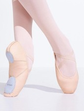 Capezio Leather Juliet II