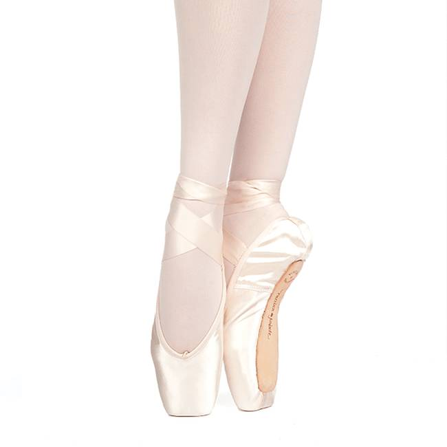 Russian Pointe Muse Drawstring