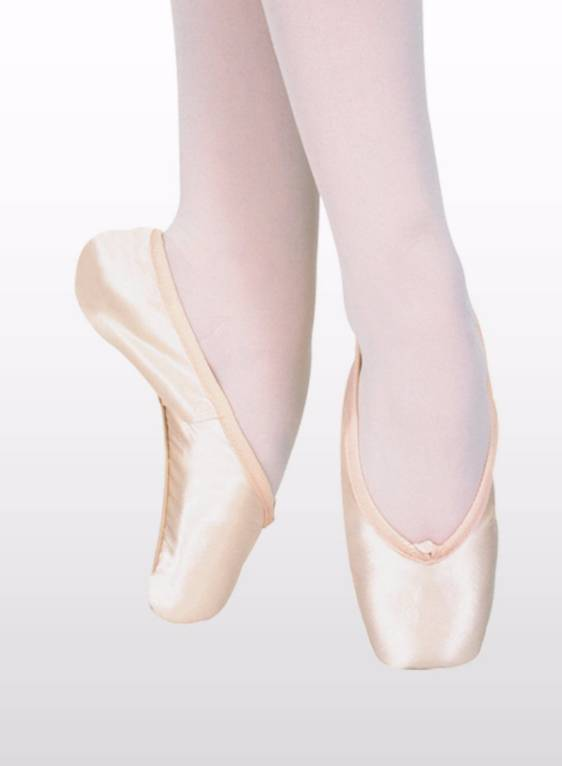 Repetto Gamba 93 Pointe Shoe