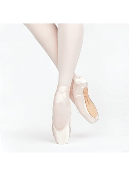 Russian Pointe Encore Drawstring Pointe Shoe