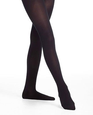 Body Wrappers Women's Footed Tights
