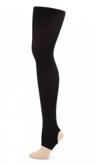 Capezio Adult Ultra Soft Stirrup Tights