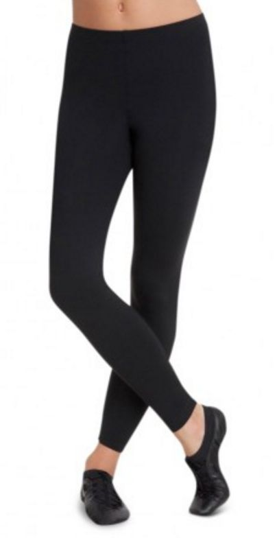 Capezio Ankle Pant with Gusset
