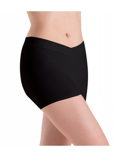 Motionwear V-Waist Shorts