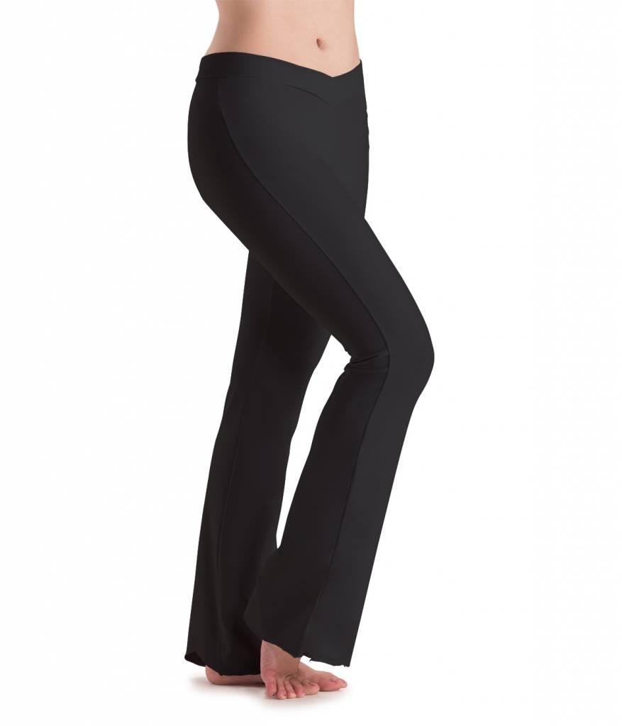 Motionwear V-Waist Jazz Pant