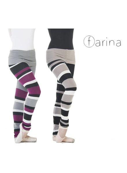 Farina Bodywear Limited Edition Sweater TIghts