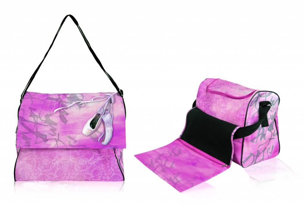 Dance Gallery Dance Gallery Sport Bag