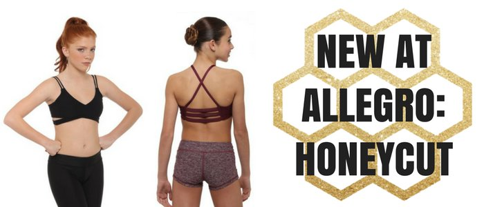 New at Allegro: Honeycut