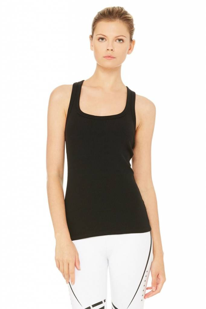 Alo Rib Support Tank by Alo