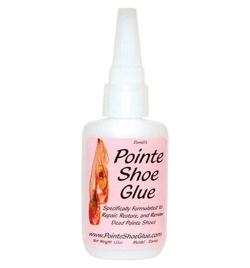 Pillows for Pointes Pointe Shoe Glue