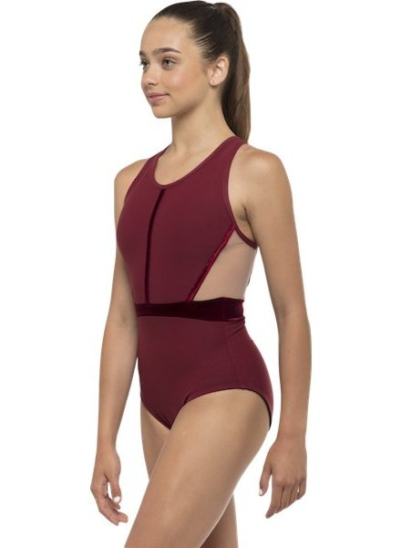 Honeycut Bon Bon Leotard