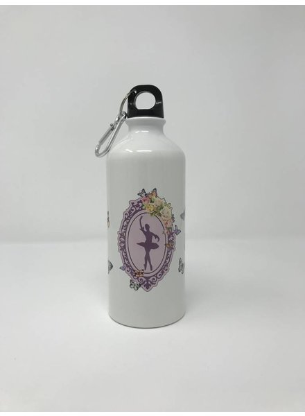 El Petit Ballet Butterfly Water Bottle
