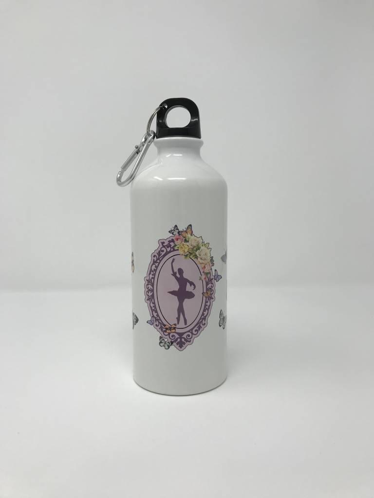 El Petit Ballet Butterfly Water Bottle