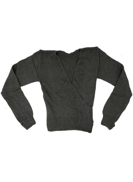 Intermezzo Elinui Wrap Sweater