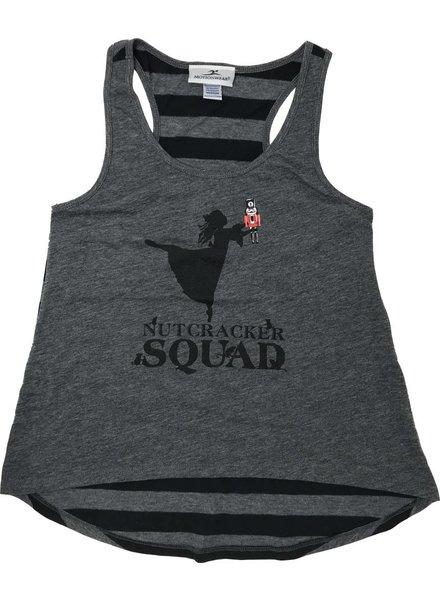Motionwear Clara Nutcracker Squad Tank