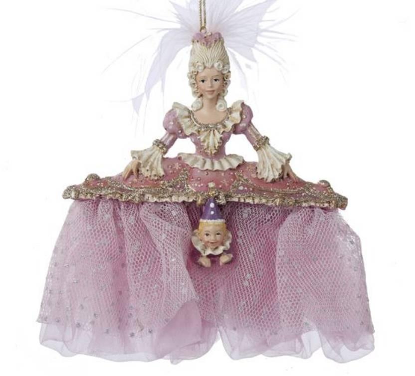 Mother Ginger Ornament