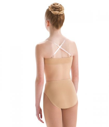 Motionwear Illusion Leotard